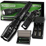 Zoomable LED Tactical...