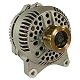 DB Electrical AFD0039-250 High Output 250 Amp Alternator Compatible with/Replacement for Ford Crown Victoria, E-Series Van, Expedition, F-150, Mustang, Thunderbird 4.6L 5.4L 6.8L 1995-2003