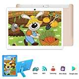 4G Tablette Tactile 10 Pouces, Android 9.0 3Go RAM 32Go ROM , 8500mAh Quad...