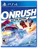 Onrush - PlayStation 4 (Video Game)