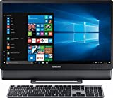 Samsung 24' Full HD Touch-Screen All-in-One Computer 2018 Newest Desktop, Intel Core i5-7400T Up to...