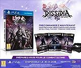 Dissidia Final Fantasy sur PS4 Arène 3 contre 3 unique - Créez une bande avec votre équipe et combattez-la en utilisant l'intégralité de chaque carte. Les deux plans stratégiques et tactiques pourraient être payants - comment vous jouez en tant qu'éq...