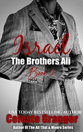 Israel (The Brothers Ali Book 2) by [Celeste Granger]