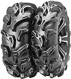ITP Mega Mayhem Mud Terrain ATV Tire 27x9-12