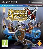 GIOCO PS3 MEDIEVAL MOVES