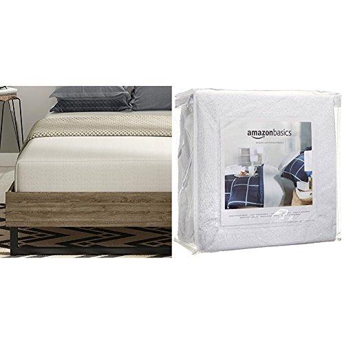 Signature Sleep Memoir 10 Inch Memory Foam Mattress with...