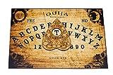WICCSTAR Ouija Board. Classique Bois en Planche de Ouija sa Goutte Instructions...