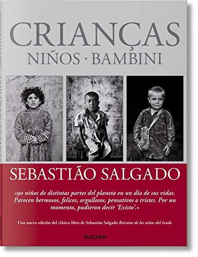Children. I bambini di Exodus. Ediz. italiana, spagnola e portoghese
