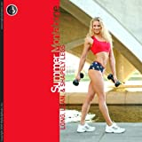 Narrow Stance Dumbell Squats With Ball Hammer Curls - Bodybuilding, Fitness, Training, Workouts