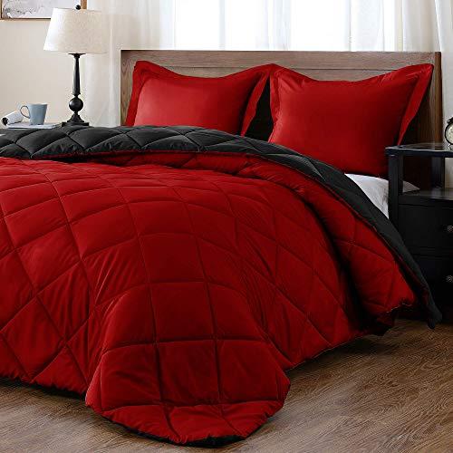 lightweight down comforter