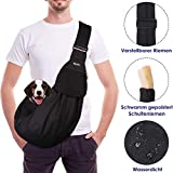 SlowTon Chien Sling Carrier Pet Chiot Sac Mains Libre Kitty Lapin Petits Animaux...