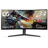 LG ゲーミング モニター ディスプレイ 27MP59G-P 27インチ/フルHD/IPS非光沢/1ms(MBR)/DisplayPort・HDMI・D-Sub