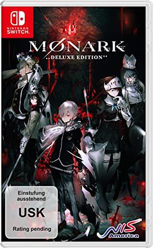 MONARK - Deluxe Edition (Nintendo Switch)