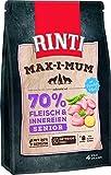 Rinti Maximum Senior Huhn, 1er Pack (1 x 4 kg)