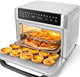 Gevi Air Fryer Toaster Oven, Convection...