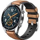 Huawei Watch GT reloj inteligente Plata AMOLED 3,53 cm (1.39') GPS (satélite) - Relojes...