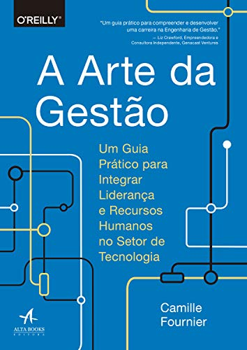 A Arte da Gestão: Um Guia Prático Para Integrar Liderança e Recursos Humanos no Setor de Tecnologia