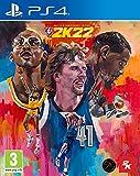 Nba 2K22 (75th Anniversary Edition) - Limited - PlayStation 4