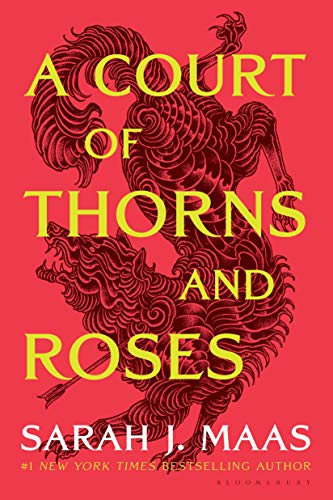 A Court of Thorns and Roses Kindle Edition