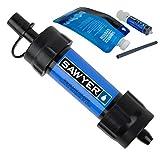 Sawyer MINI Filtre à eau - Système de filtration d'eau
