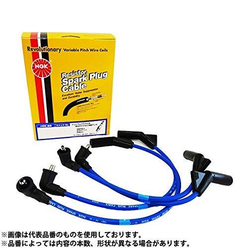 NGK プラグコード 4輪車用プラグコード RX-8 H15.04~ SE3P用