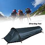 Ablerfly Tente de Randonnée Ultra Légère 1 Personne pour Trekking d'Extérieur, Camping Tente,...
