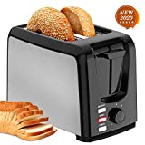 2 Slice Toasters Best Rated...