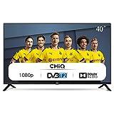 CHiQ L40G4500 40' Full HD LED LCD TV,40 Pouces (101cm), titple tunner (DVBT...