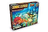 Goliath - 80960.004 - Jeu De Construction - Domino Express Octopus Menace