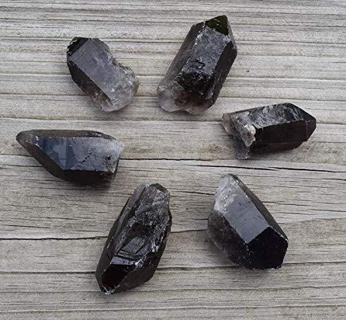 PACHAMAMA ESSENTIALS 1 Pc of Large Smoky Quartz Crystal...