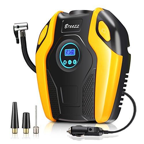 BREEZZ Air compressor Pump