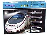 PEQUETREN- Renfe Tren, Color (Servicios E Ind. del Juguete,S.A. 700)