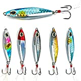 Sougayilang Jigs Fishing Lures...