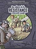 L'Escape Game - Les Enfants de la Résistance
