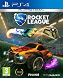 Rocket League: Collector's Edition - PlayStation 4 (Video Game)