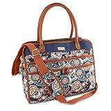 Fit & Fresh Wayfarer Carry On Bag for Women,...