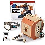 Nintendo Labo (ニンテンドー ラボ) Toy-Con 02: Robot Kit - Switch