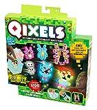 Asmokids - KK87044 - Kit Design Recharges Qixels Glow - Saison 2 - Multicolore