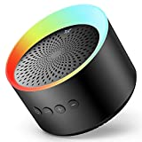 AXLOIE Enceinte Bluetooth Portable TWS Haut-Parleur Bluetooth 5.0 sans Fil,...