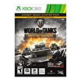 World of Tanks-X360 Xbox 360 English US NTSC DVD - Xbox 360