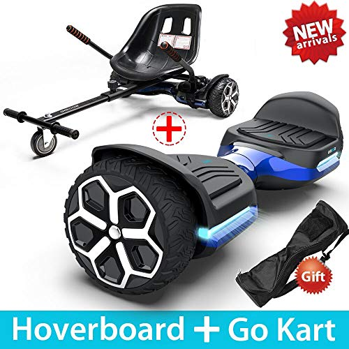 Gyroor T581 Hoverboard 6.5' Off Road All...