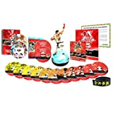 Street Fighter 25th Anniversary Collector's Set - Playstation 3 (Video Game)