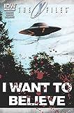 Archivo X Quiero creer Alien UFO Programa de televisión Impresiones en lienzo Pintura Póster Imagen de arte de pared para decoración de sala de estar sin marco Z16 70x100cm