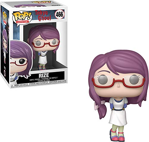 Funko Pop! Animation: Tokyo Ghoul - Rize