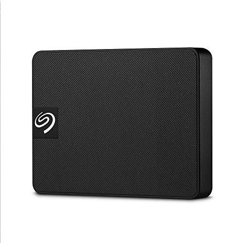 Seagate Expansion SSD 1TB Solid State Drive  USB 3.0 for PC Laptop and Mac (STJD1000400)