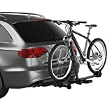 Thule T1 Hitch Bike Rack , Black , 2in and 1.25in