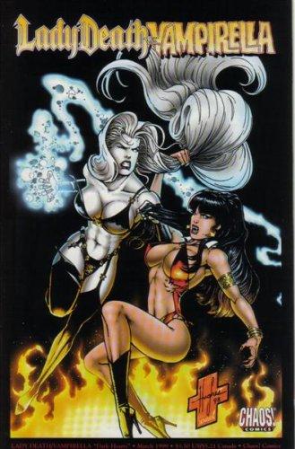 Lady Death vs. Vampirella: Dark Hearts