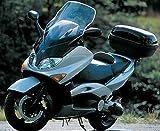 GIVI (ジビ) バイクモノキートップケース/リアボックス用スペシャルラック(SR45) TMAX500('01-'07) 90147 キャリア
