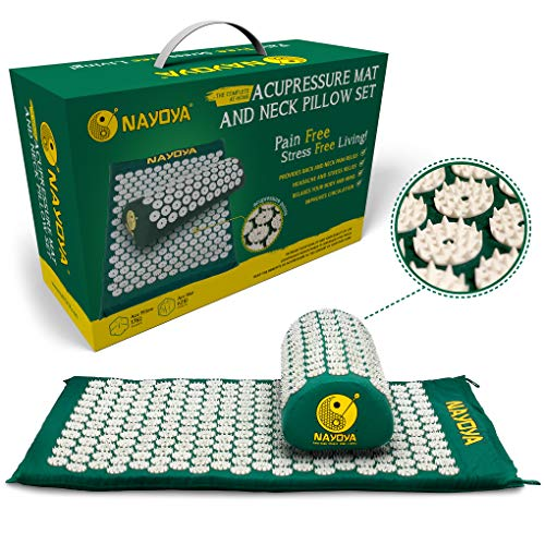51Sb0UFI+7L - The 7 Best Acupressure Mats in 2020