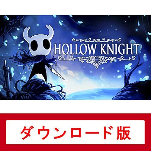 Hollow Knight (ホロウナイト)|オンラインコード版